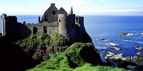 Armchair Travelers: Ireland tickets