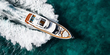 Luxury Fractional Yacht Ownership and Lifestyle Experience's Singapore tickets