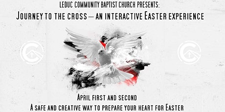 Journey To The Cross tickets