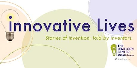 Innovative Lives: My Inventor Dad entradas