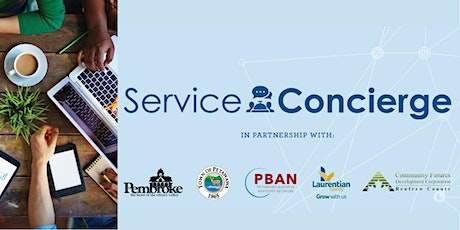 Service Concierge Workshop: Question + Answer Session with FofG tickets