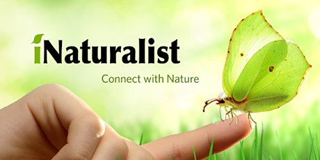 Introduction to iNaturalist:  A Citizen Science Tool tickets