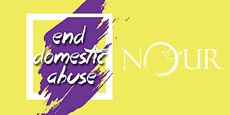 End Domestic Abuse - Fundraising Ramadan tickets