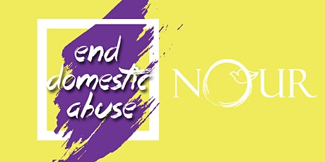 End Domestic Abuse - Fundraising Ramadan tickets