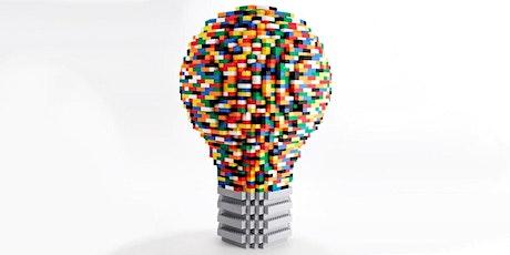 Certificación para facilitar diseño de futuros con LEGO boletos