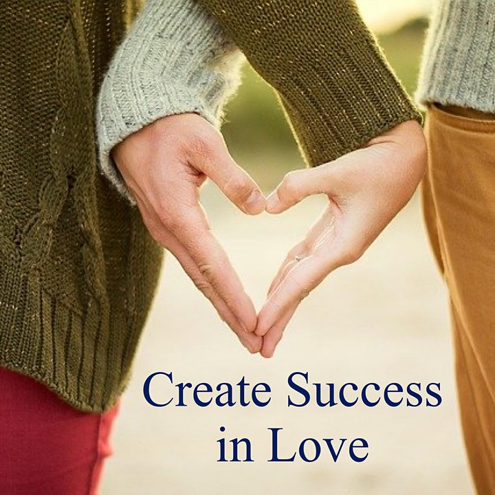 Create Your Success in Life image