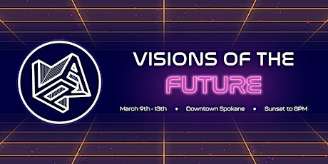Visions of the Future tickets