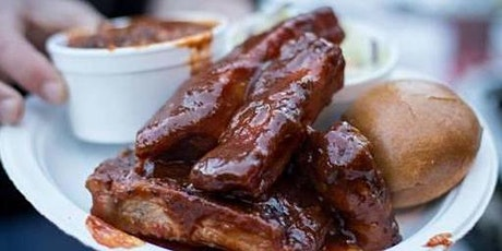Bridgetender Ribfest tickets