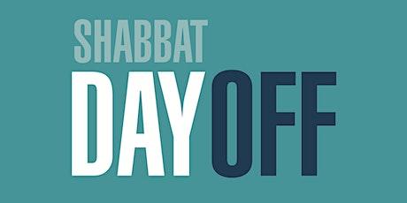 Shabbat: Day Off - Refugee Shabbat Edition tickets