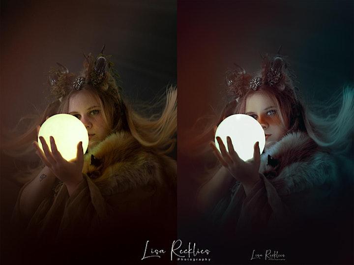 Photoshop Event ~ Lasst uns Spaß beim Zaubern haben!: Bild