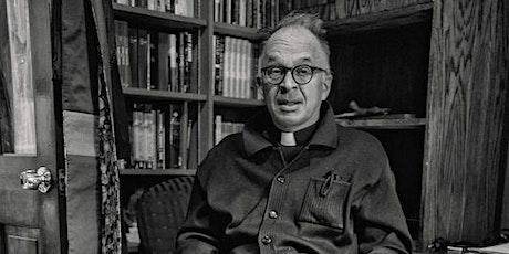 "Spencer Reece, author of ""The Secret Gospel of Mark"" w/ Kathleen Flenniken tickets"