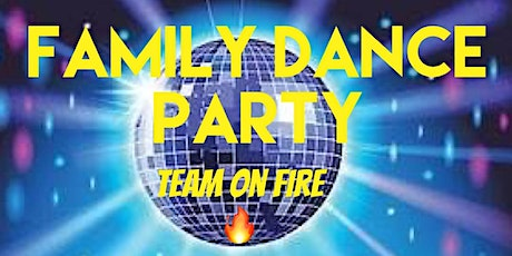 Family Dance Party tickets