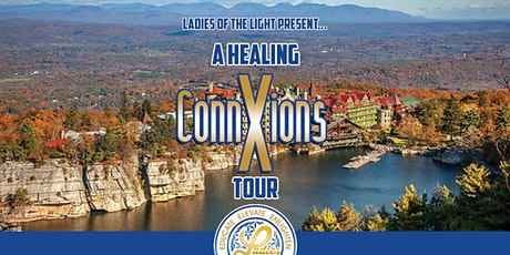 A Healing ConnXions Tour- Manhattan, NY tickets
