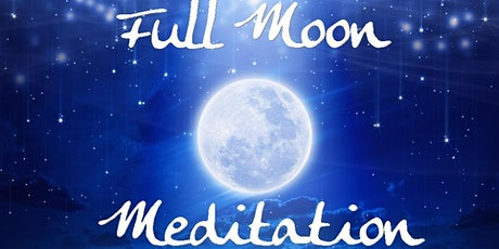 Full MOON Firepit Meditation : FREE tickets
