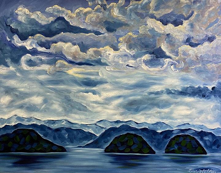 Sea to Sky Art Class image