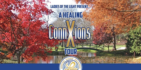 A Healing ConnXions Tour- Atlanta, GA tickets