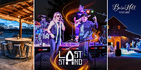 BonJovi, Def Leppard, Rick Springfield, and more by Last Stand Band tickets