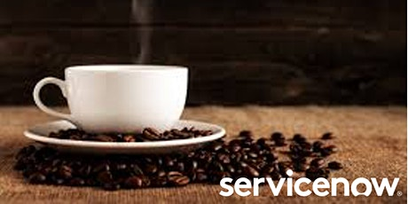 ServiceNow Connected Ops Coffee Experience - Postponed tickets