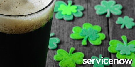 ServiceNow St. Patrick's Day Beer Tasting tickets
