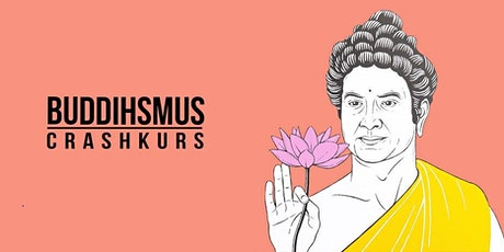 Crashkurs Buddhismus Tickets