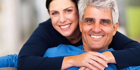 Online Speed Dating Party - NYC Singles - Ages 50-60 tickets