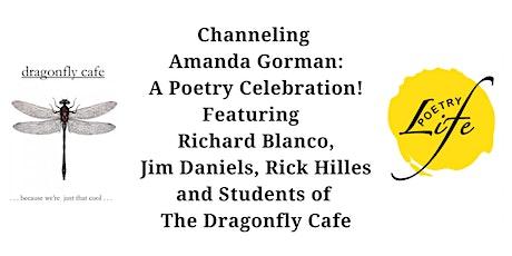 Channeling Amanda Gorman: A Poetry Celebration! tickets