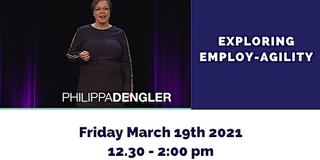 Career-agility: what is it and how can you use it? tickets