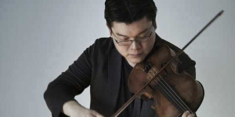 Che-Yen Chen and Takae Ohnishi: Celebrating Bach | Chamber Concert tickets