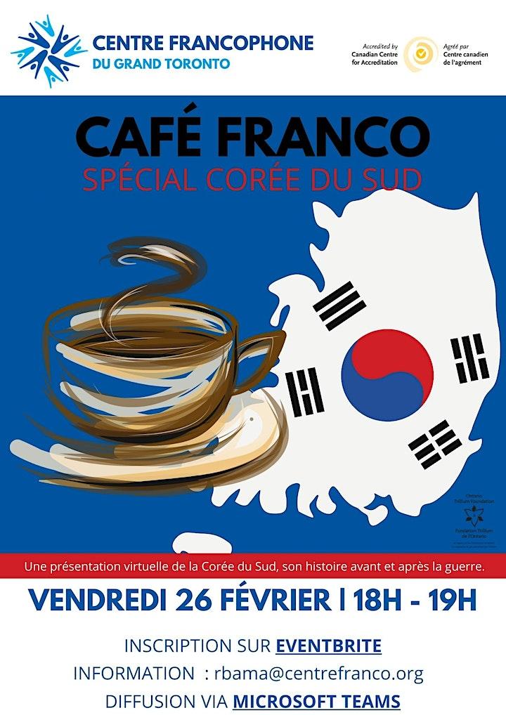 Café Franco Coree image