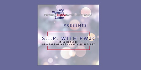 Let's Talk About It - S.I.P. Series Event with PWJC tickets