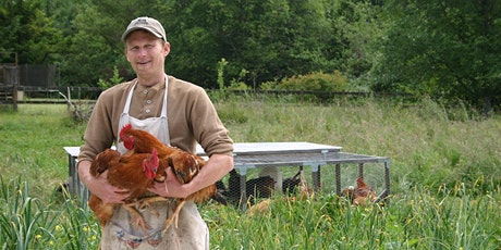 Homesteading: Backyard Poultry-- What We Wish We Had Known When We Started tickets