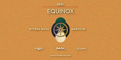 Equinox Riviera Maya tickets