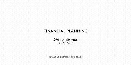 Financial Planning  Workshop tickets