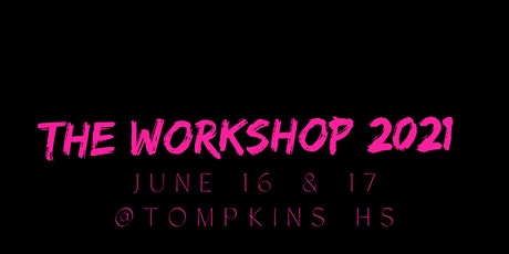 The Workshop 2021 tickets