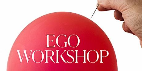 Taller del EGO | 22.Feb.21 | 9.30PM entradas