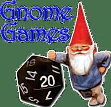 Gnome Games logo
