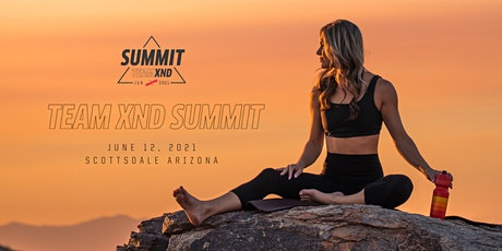 2021 XND Summit, SheMoves Collective & Leadership Summit tickets