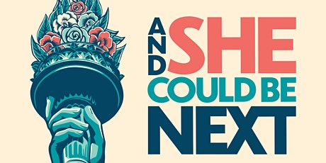 NWHM Presents! And She Could Be Next Film Screening, Episode 2 tickets
