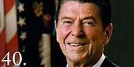 Annual Reagan Day Dinner tickets