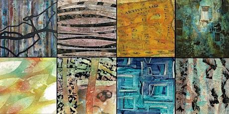 Online Collage-Decollage tickets