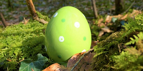 Big woodland Easter hunt at Leigh Woods! tickets