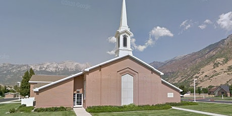 Mar 7th - 10:30AM - Alpine Utah Stake Conference tickets