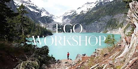 Ego Workshop | México boletos
