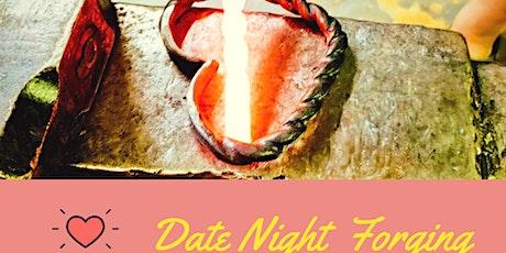 Date Night Forging  tickets