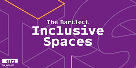 Inclusive Spaces: Why is cultural heritage under threat in London? tickets
