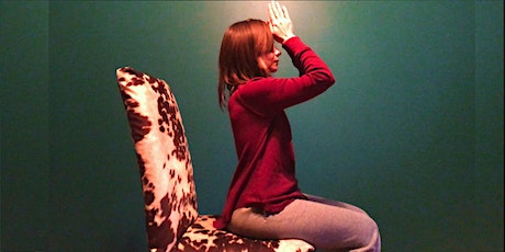 Community Chair Yoga with Tori tickets