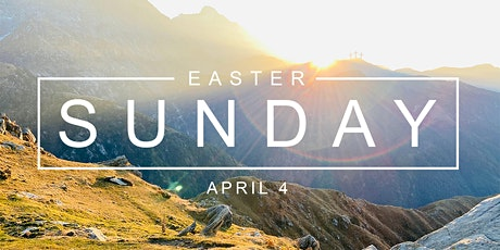 Easter Worship Service - 10:00 am tickets