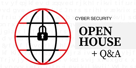 Texas Tech Coding Academy | Cyber Security Open House and Q & A - Jefferson tickets