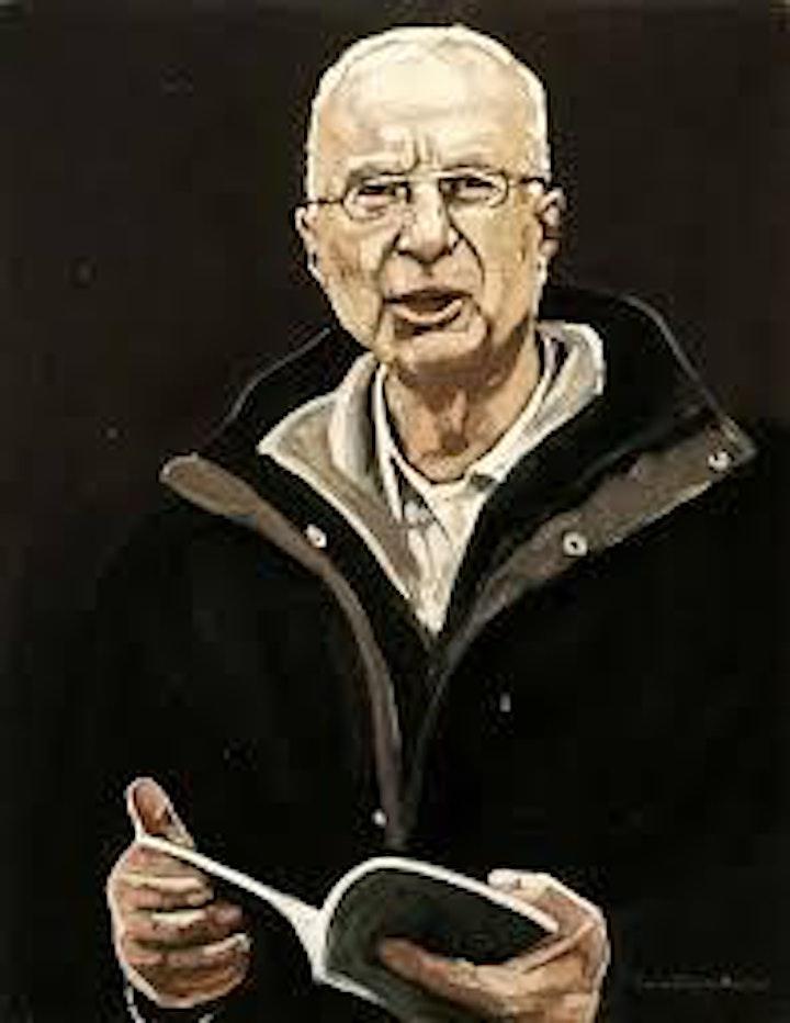Bookstore1 10 year Anniversary Poetry Reading with William Heyen image