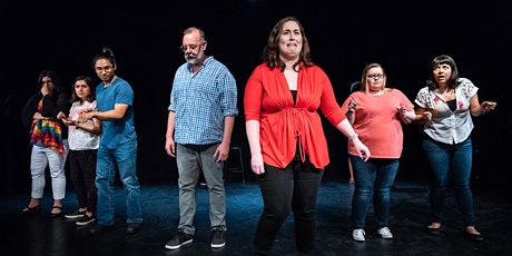 Applied Improv for Coaches, Facilitators, and OD professionals (Thursdays) tickets